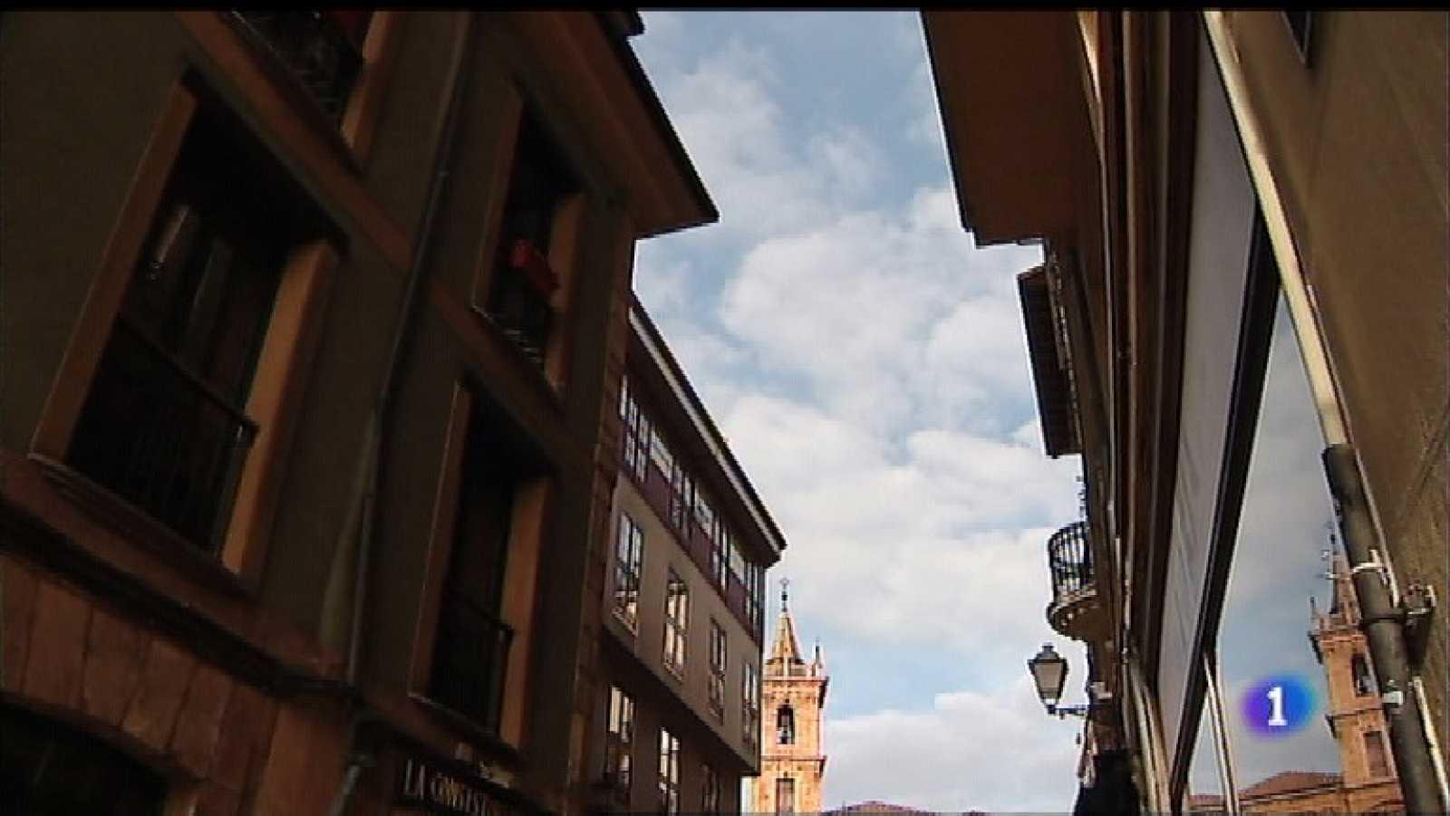 El Tiempo En Asturias 010918 Rtvees