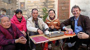 La historia de China: Los Ming