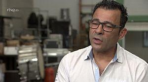 José Antonio Blas Piñón, Orquesta París de Noia - Miguel Díaz, Manager de