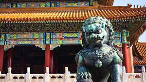 La historia de China: El último imperio