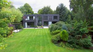 Grandes diseños: La casa del año. Episodio 3