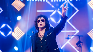 La hora Musa - Programa 2: Enrique Bunbury, Jorja Smith, Miguel Poveda, Víctor Clares y The Lemon Twigs - ver ahora