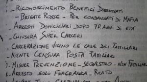 Italia y la mafia: un pacto sangriento