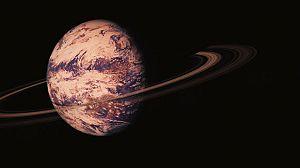 Universo vivo: Los cazadores de planetas