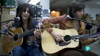 The Lemon Twigs - 'If You Give Enough' en acústico