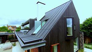 Grandes diseños: La casa del año. Serie 2 - Episodio 2