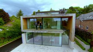Grandes diseños: La casa del año. Serie 2 - Episodio 4