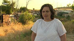 Blanca Gómez Bengoechea, voluntaria y doctora en Derecho