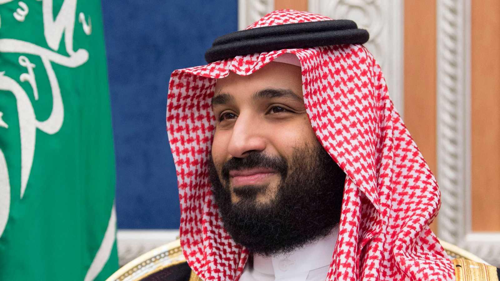 Resultado de imagen para Arabia Saudita, Mohammed bin Salman,