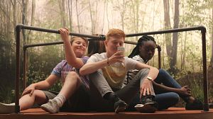 La aventura de crecer: Adolescentes
