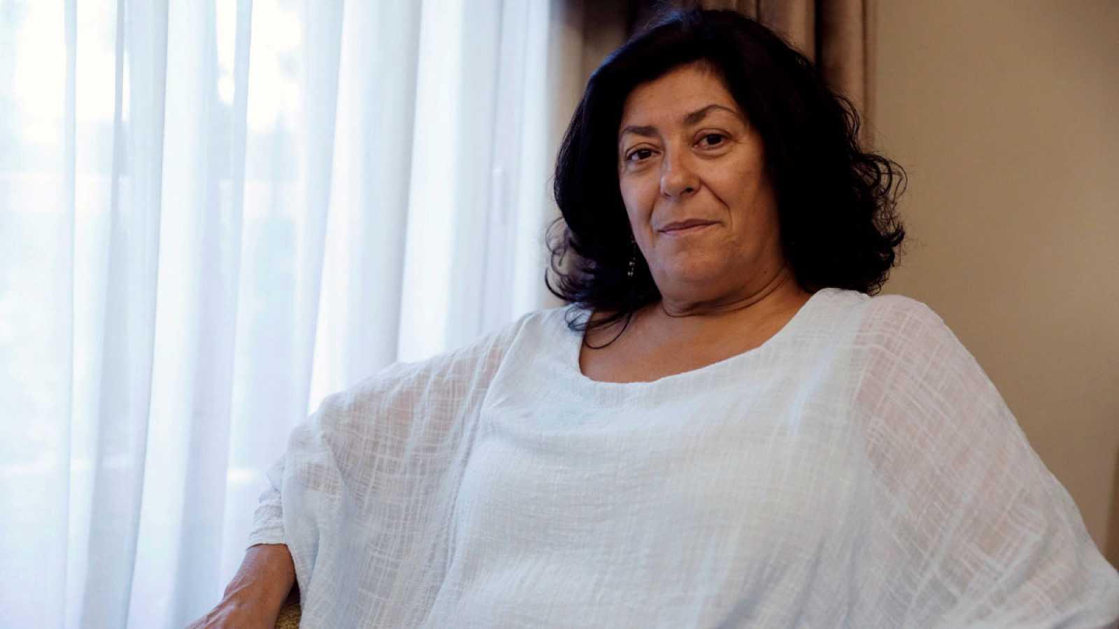 Para todos los públicos La escritora Almudena Grandes (Madrid, 1960) ha  obtenido este martes el premio Nacional reproducir video