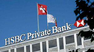 Gánsteres de las finanzas - Banksters