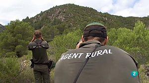 Els agents rurals de Catalunya