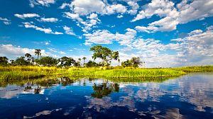 Botswana, la joya africana