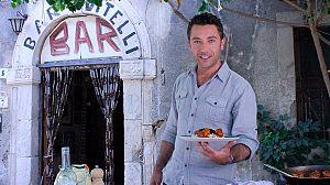 La escapada italiana de Gino: Islas al sol - Giardini Naxos