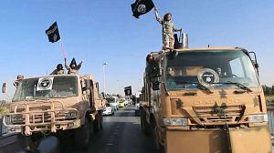 Las finanzas del terror - avance