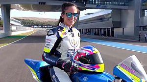 Campeonato de España de Velocidad. Prueba Jerez