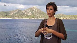 Margalida Ramis, del GOB, principal grupo ecologista balear