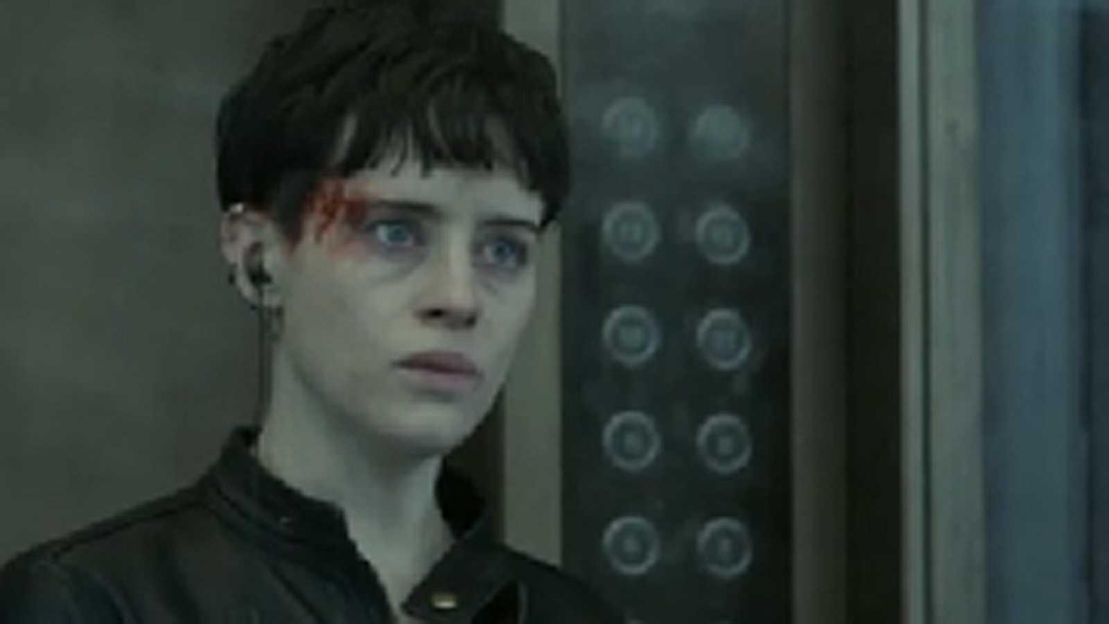 Días de cine - Millennium: Lo que no te mata te hace más fuerte ...