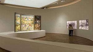 El Museo del Prado en 'Yo en España, tú en América'