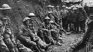 1916. Episodio 2: La insurrección