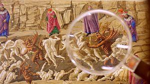 El infierno de Botticelli. Episodio 2