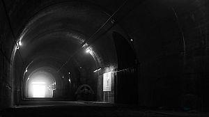 Los niños del túnel