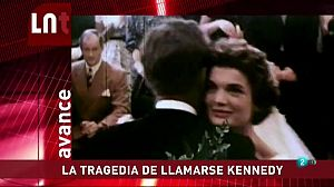 La tragedia de llamarse Kennedy - Avance
