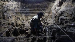 Los reyes perdidos de Teotihuacán