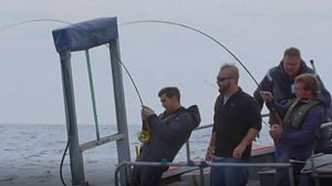 Pesca imposible 2 - Cornualles