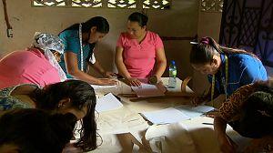 El Salvador: el futuro es femenino