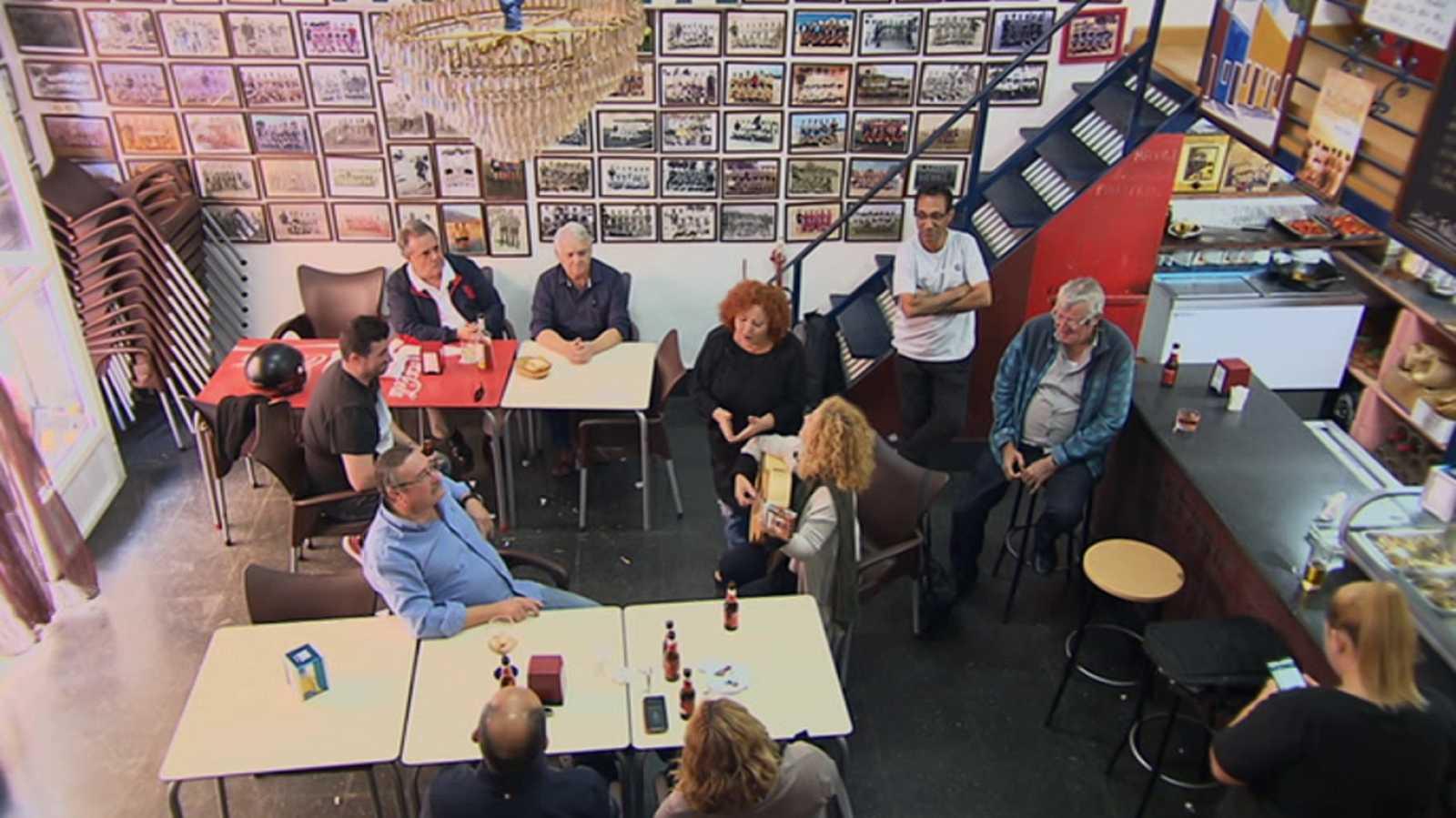 2888a04c5 Para todos los públicos Zoom Tendencias - Almería, capital gastro 2019 -  ver ahora reproducir video
