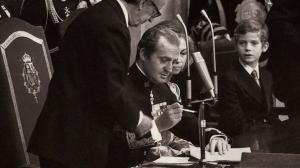 40 años de democracia: Constitución contra golpismo