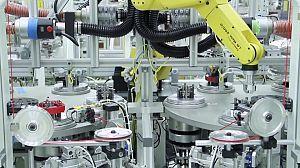 Vidas robotizadas - Avance