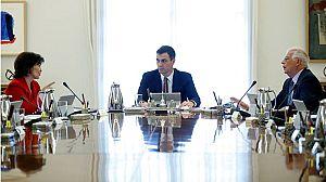 El Gobierno confirma el consejo de ministros en Barcelona pese a las dudas de Ábalos