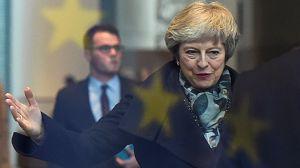 Los escenarios del 'Brexit' tras la gira de May en la UE
