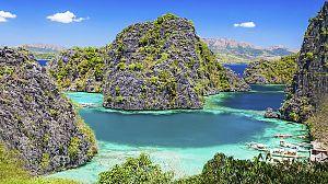 Las islas más salvajes: Filipinas, las islas misteriosas
