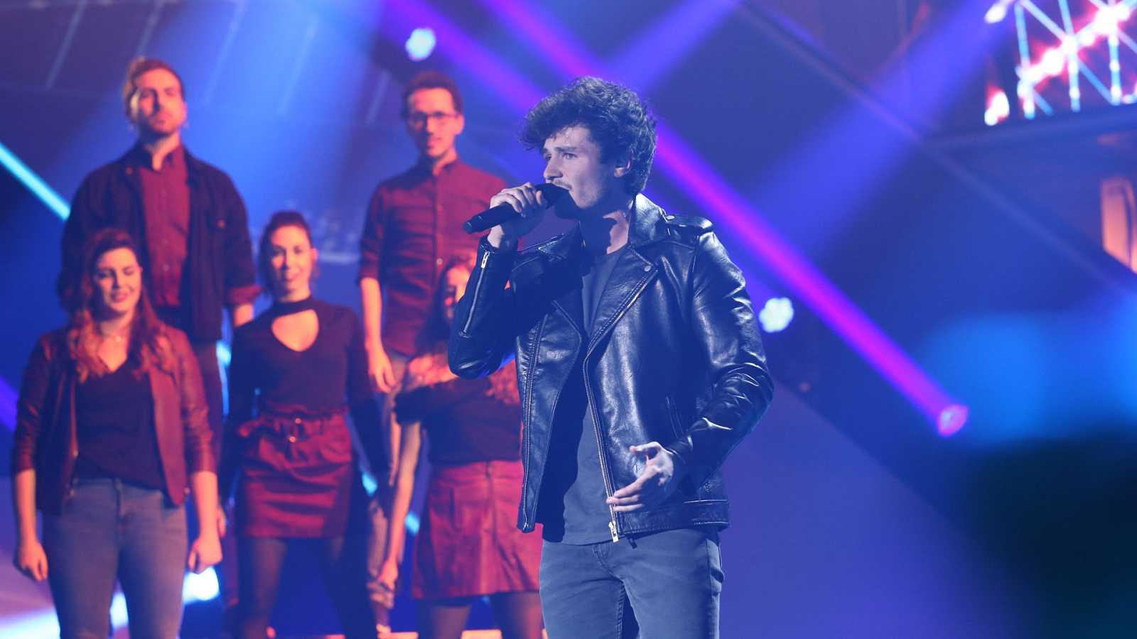 """Miki representará a España en Eurovisión 2019 con """"La venda"""""""