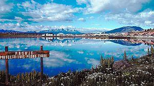 Latinoamérica salvaje: La Patagonia. Confines de la Tierra