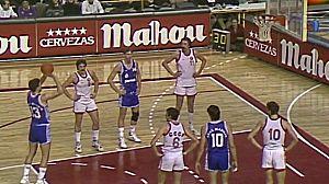 Torneo de Navidad 1988