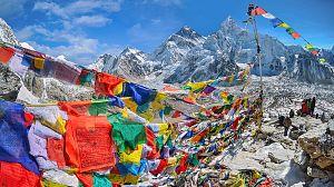 Invierno en el Everest: La gran aventura