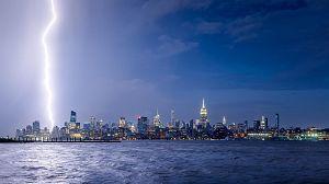 Ciudades que se hunden: Nueva York
