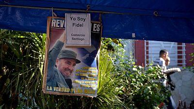 El Gobierno cubano celebra el 60 aniversario del triunfo de la Revolución