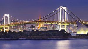 Ciudades que se hunden: Tokio
