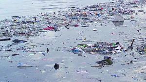Plástico por todas partes - Avance