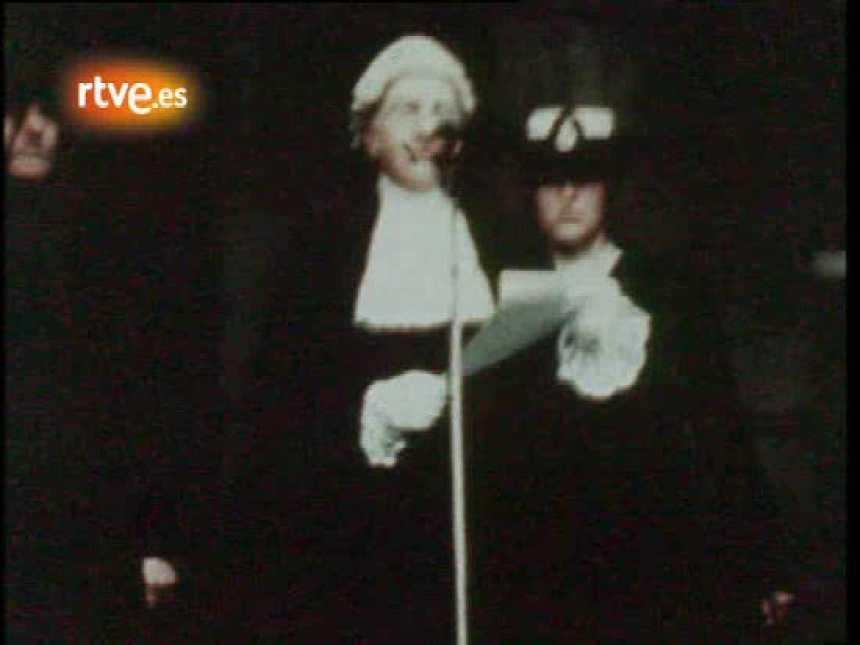 Informe semanal - La hora de Margaret Thatcher