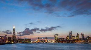 Ciudades que se hunden: Londres