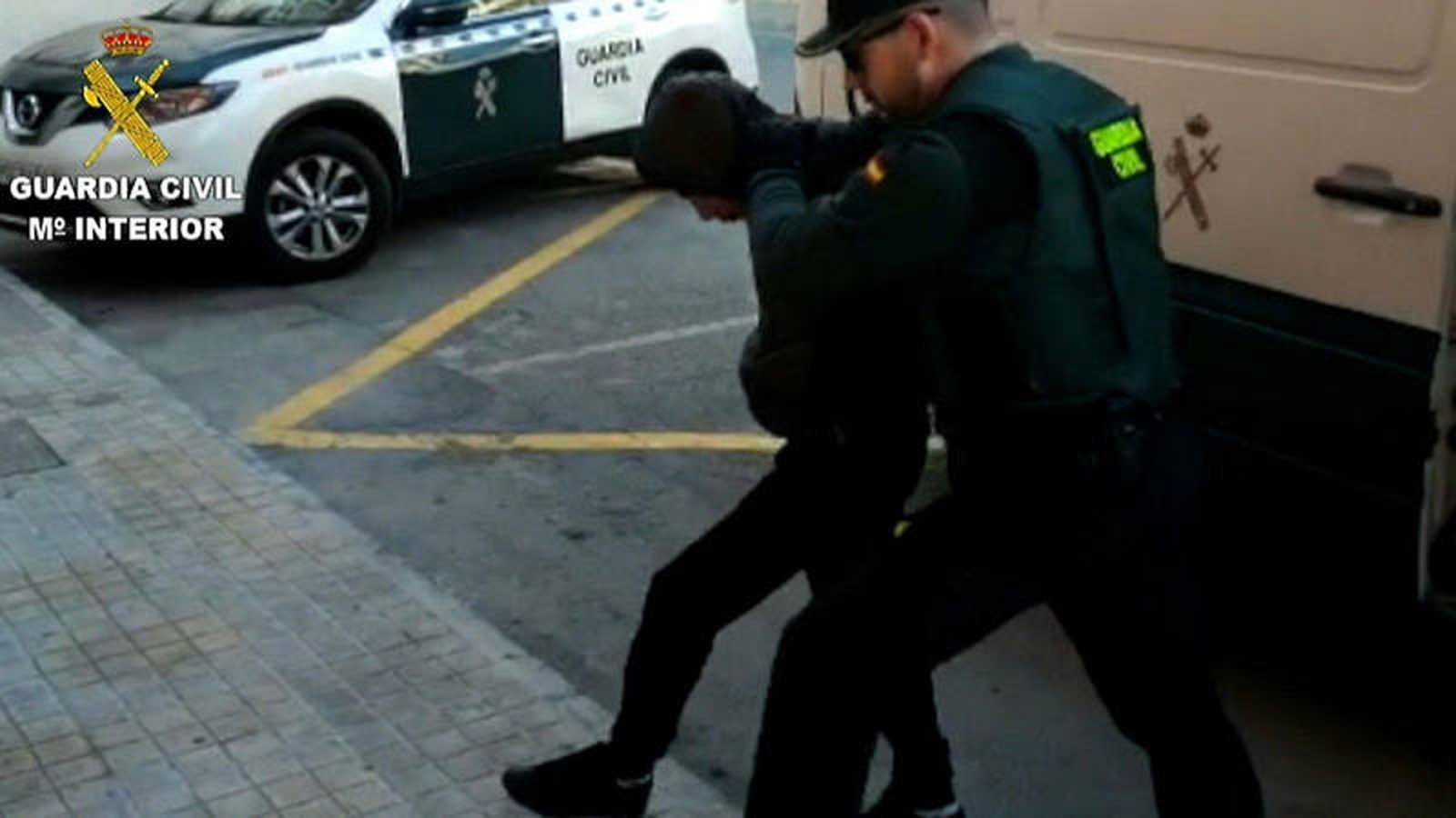 Resultado de imagen de Tres mujeres denuncian en los últimos días a uno de los cuatro detenidos por la violación grupal de Alicante