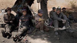 Yerada, la mina o la nada