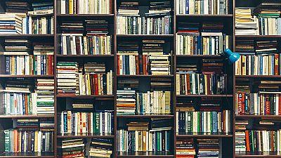 Librerías que cierran sus puertas
